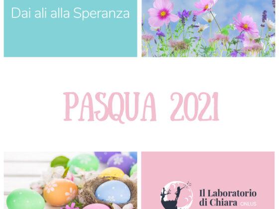 Idee solidali - Pasqua 2021